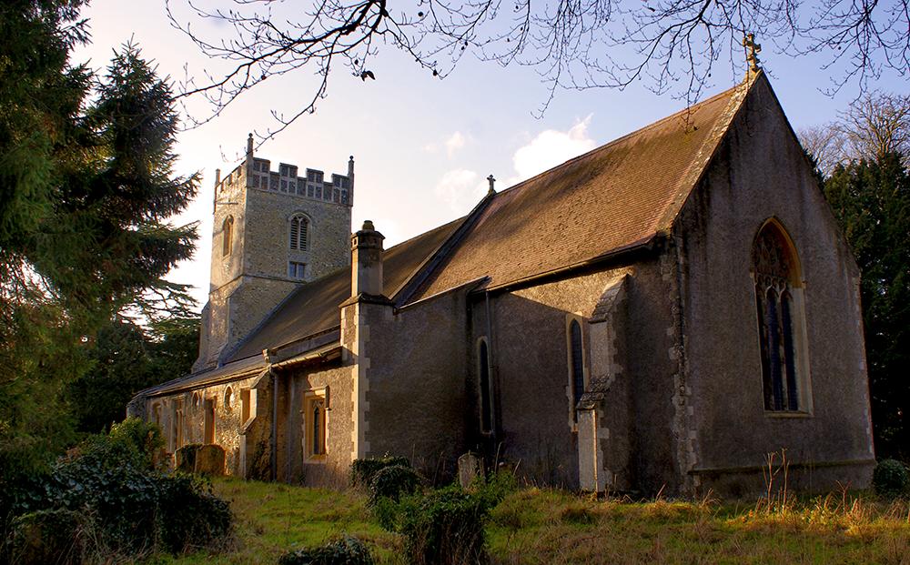 St PeterStetchworth
