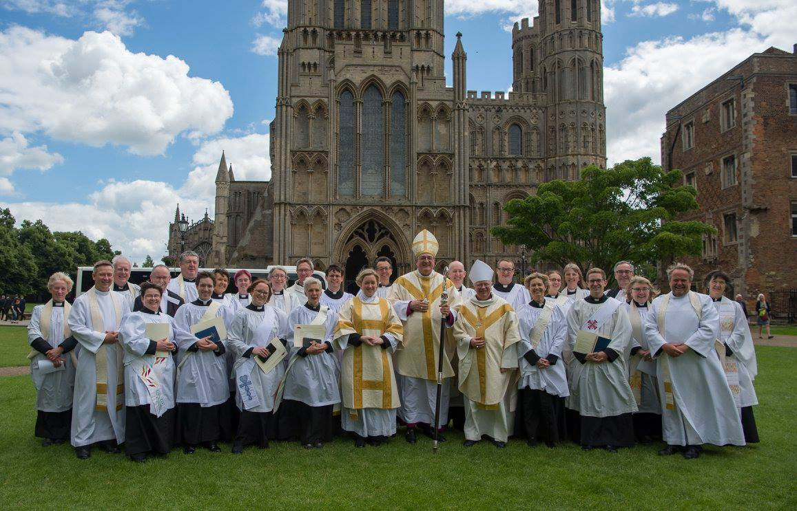 Ordination Weekend - Group Photos