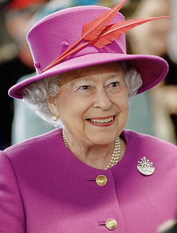 ChurchCare Launches New Resources to Help Churches Celebrate The Queen's 90th Birthday
