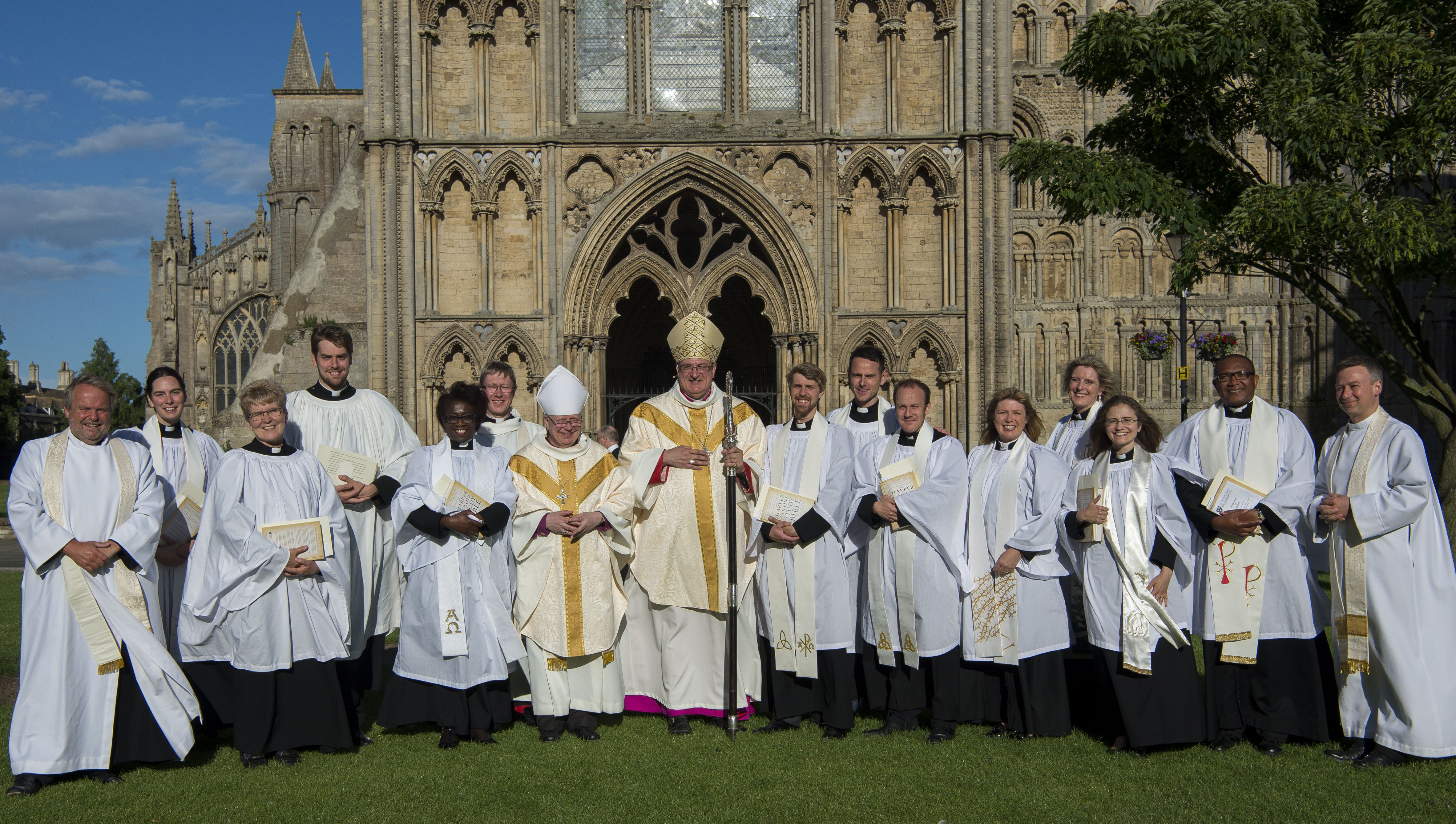 Ordination Weekend - Photos