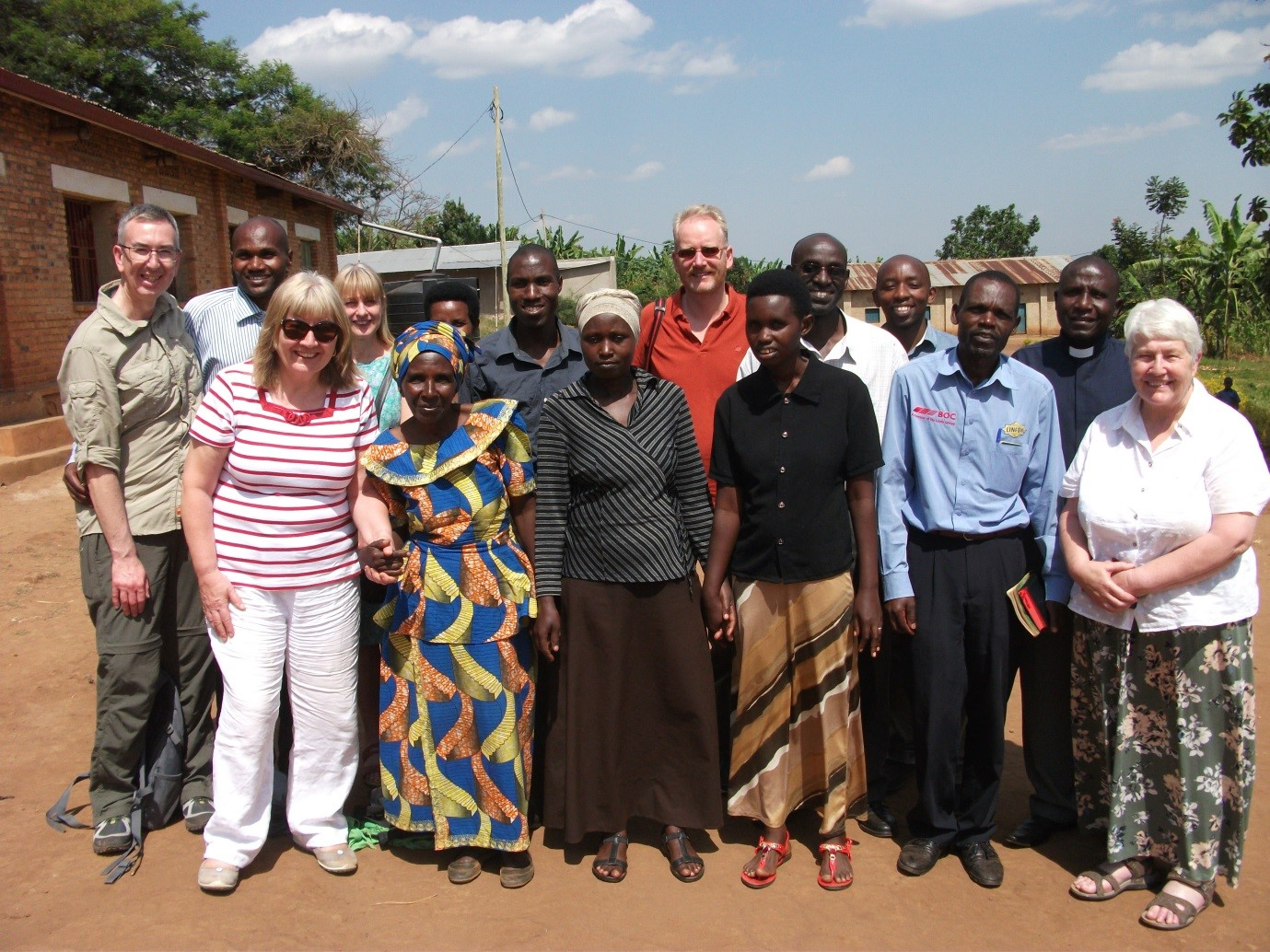 Gasogi, kigali –believing in the power of christian education
