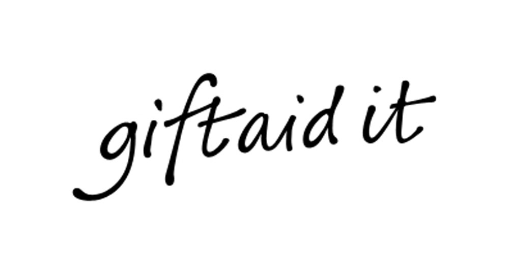 Important changes to Gift Aid
