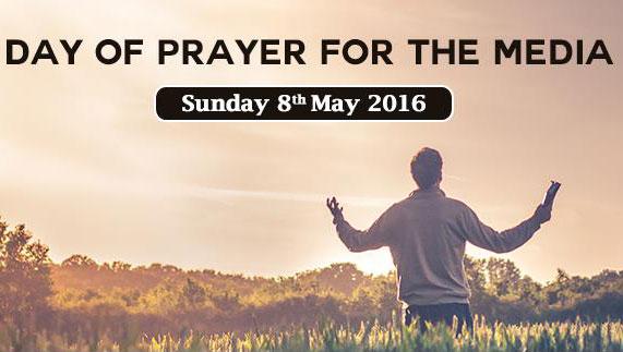 Day of Prayer for the Media