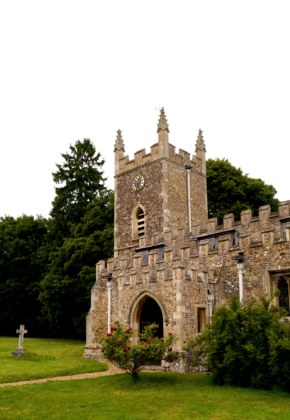 St PeterBoxworth